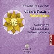 Nabelchakra (Chakra Praxis 3) | Ronald Schweppe