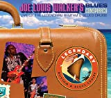 Joe Louis Walker - Live On The Legendary Rhythm & Blues Cruise