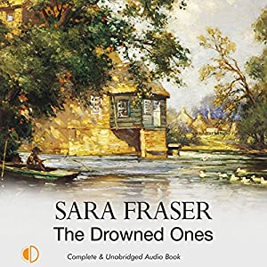 The Drowned Ones Audiobook