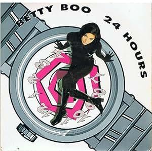 24 hours betty boo musique for Bureau en gros hours