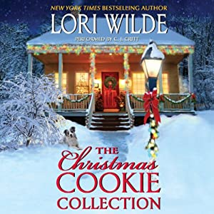 The Christmas Cookie Collection Audiobook