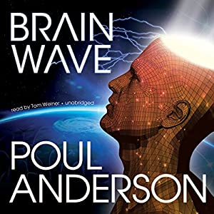 Brain Wave Audiobook