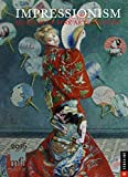 img - for Impressionism 2015-2016 Engagement Calendar book / textbook / text book
