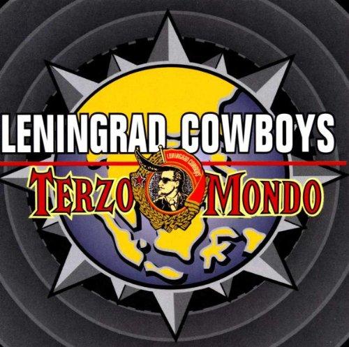 Leningrad Cowboys – Terzo Mondo (2000) [FLAC]