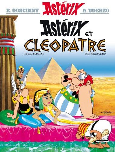 Le pdf gratuit et libre ast rix ast rix et cl op tre n 6 - Asterix gratuit ...