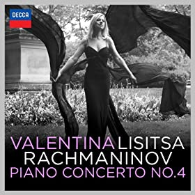 Rachmaninov: Piano Concerto No.4