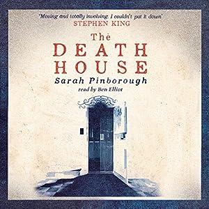 The Death House Audiobook