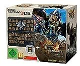 New Nintendo 3DS Monster Hunter 4 Ultimate Bundle - European Import