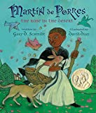 Martin de Porres: The Rose in the Desert (Americas Award for Children's and Young Adult Literature. Honorable Mention)