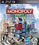 Monopoly Streets(輸入版:北米・アジア)