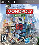 Monopoly Streets - Playstation 3
