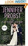 The Marriage Merger (Marriage to a Billionaire Book 4)