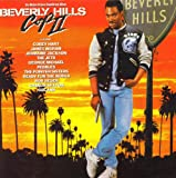 Beverly Hills Cop II (Motion Picture Soundtrack Album)
