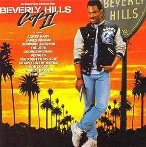 Beverly Hills Cop II (Motion Picture Soundtrack Album)