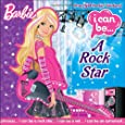 I Can Be a Rock Star (Barbie) (Pictureback(R))
