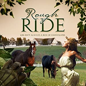 Rough Ride Audiobook