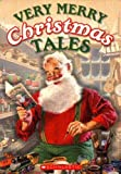 Very Merry Christmas Tales (0439685141) by Barbara Seuling