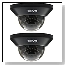 Revo RCDS30-3BNDL2