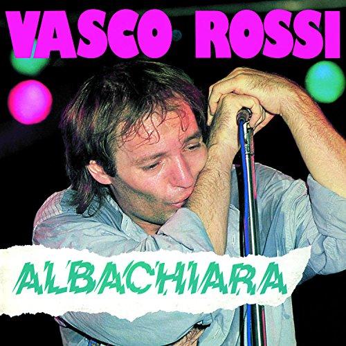 Albachiara-Vinile