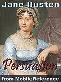 Persuasion. ILLUSTRATED. (mobi) (Penguin Classics)