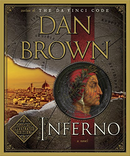 Inferno: Special Illustrated Edition: Featuring Robert Langdon front-1040343