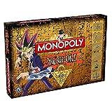 Character 'Yu Gi Oh' Yami Yugi Monopoly Board Game