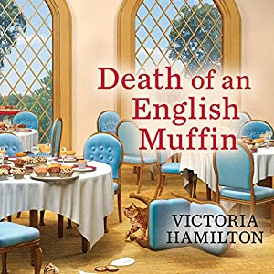 Death of an English Muffin Audiobook