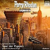 Spur der Puppen (Perry Rhodan NEO 79) | Christian Montillon