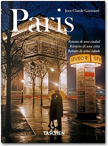 Paris - Edición Bilingüe (Icons)