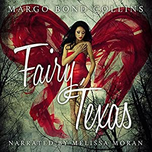 Fairy, Texas Audiobook