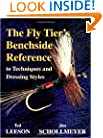 The Fly Tier's Benchside Reference