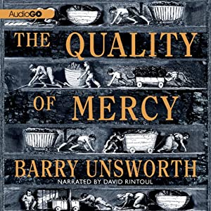 The Quality of Mercy: A Novel | [Barry Unsworth]