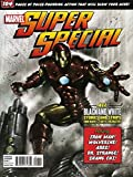 img - for Marvel Super Special (2nd Series) #1 book / textbook / text book