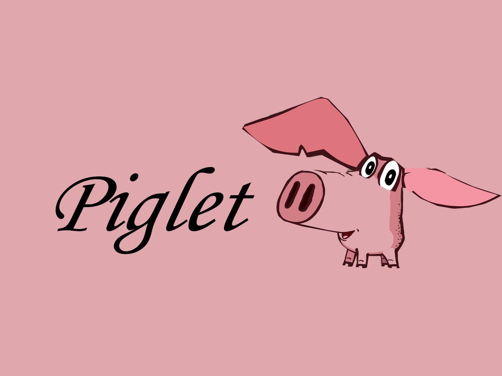 Piglet - Season 1