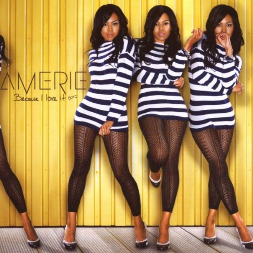 Amerie-Because I Love It-CD-FLAC-2007-Mrflac Download