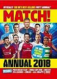 #7: Match Annual 2018 (Annuals 2018)