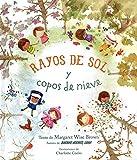 Rayos de sol y copos de nieve editado por Parragon books ltd