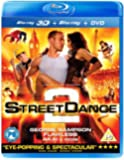StreetDance 2 (Blu-ray 3D + Blu-ray + DVD)