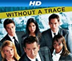 Without a Trace [HD]: Without a Trace: The Complete Fifth Season [HD]