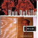 Mao II Hörbuch von Don DeLillo Gesprochen von: Michael Prichard