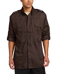 Propper Mens Long Sleeve Tactical Shirt by Propper
