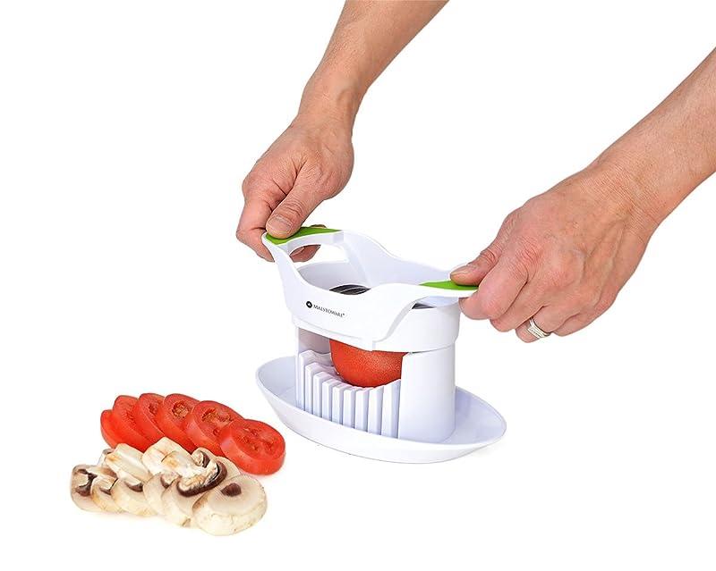 Maestoware Soft Vegetable Slicer via Amazon