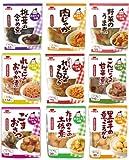 イチビキ おふくろの味 9種アソートセット