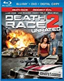 Death Race 2 Blu-Ray