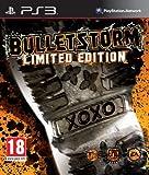 echange, troc Bulletstorm - édition limitée