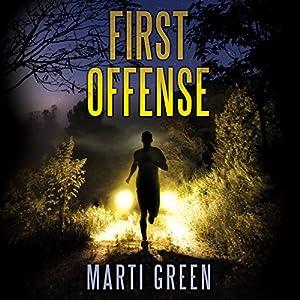 First Offense Audiobook