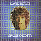Space Odditypar David Bowie