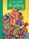 Wonders: Houghton Mifflin Reading Level 1.5