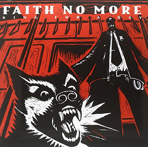 Faith No More - King for a Day, Fool for a Lifetime - Zortam Music