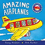 img - for Amazing Airplanes (Amazing Machines) book / textbook / text book